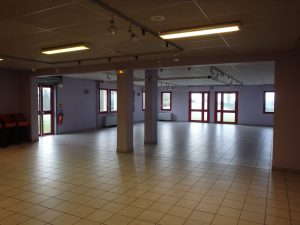 Salle secondaire 2 Salle le Familial
