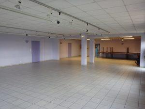 Salle secondaire Salle le Familial