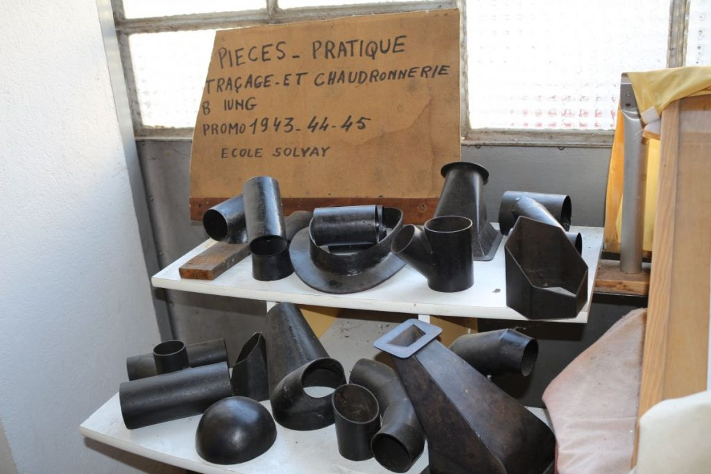 Musée Einville au Jard